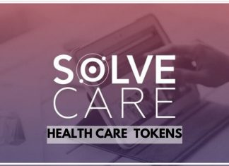 SOLVE health care tokens