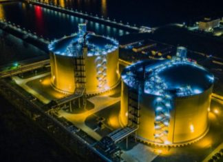 Shangai Gas Collaborates with VeChain to Launch Energy Project (1)