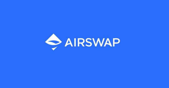 AirSwap OTC
