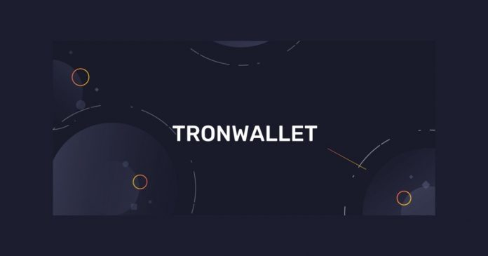 TronWallet Integrates Ethereum and ERC-20 Tokens