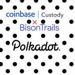 Coinbase Custody To Support Polkadot Staking