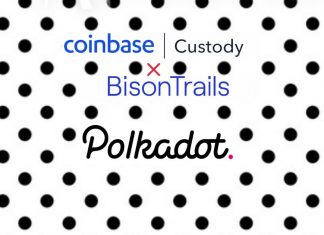 Coinbase Custody To Support Polkadot Staking