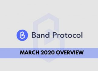 band protocol march 2020 overview