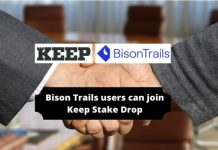 Bison Trails Users to Get Keep Stake Drop Access