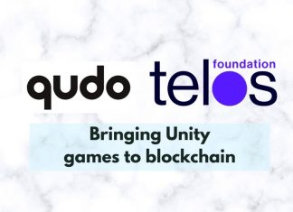 Unity games are coming to blockchain