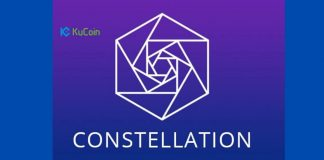 constellation DAG Token Swap