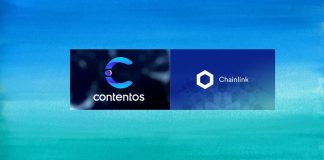 Contentos and Chainlink partnership