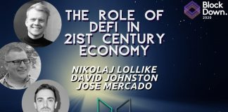 The Role of DeFi in the 21st Century Economy