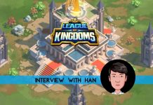 ShardTalk: Interview with Han from NPLUS Entertainment