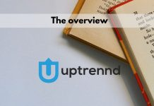 uptrennd overview