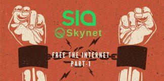 Skynet by Sia