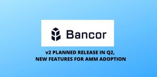 Bancor v2 Release in Q2, Introduces New AMM Features