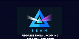 Beam Hard Fork