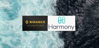 Binance savings list harmony one-min