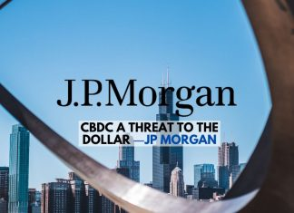 CBDC a Threat to the Dollar - JP Morgan (1)
