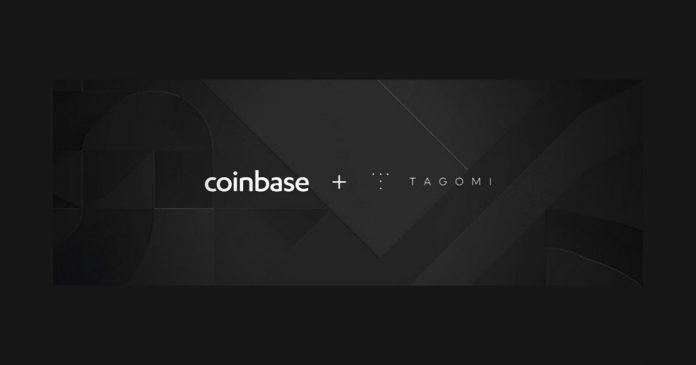 Coinbase Acquires Tagomi