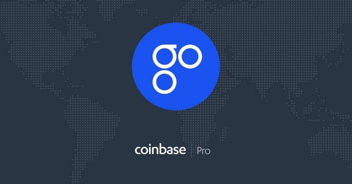 Coinbase Pro Now Supports OmiseGo (OMG)