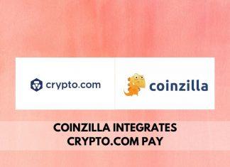 Coinzilla integrates Crypto.com Pay
