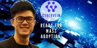 CyberVein product is ready