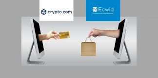 Ecwid integrates Crypto.com for crypto payments