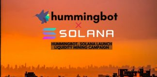 Hummingbot, Solana Launch Liquidity Mining Campaign