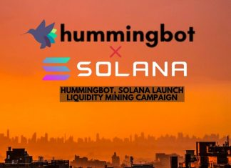 Hummingbot, Solana Launch Liquidity Mining Campaign