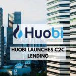 Huobi launches C2C lending-min