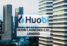 Huobi launches C2C lending-min