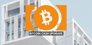 Bitcoin cash upgrade