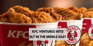 KFC Ventures into DLT in the Middle East