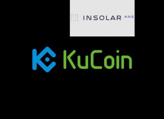 Kucoin adds support for Insolar XNS fixed staking