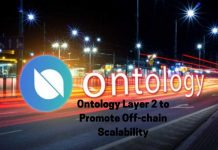 Ontology Layer 2 to Promote Off-chain Scalability