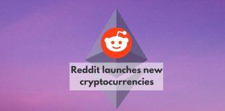 Reddit gets into Crypto