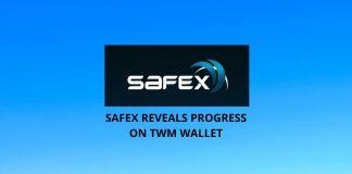 Safex Reveals Progress On TWM Wallet