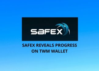 Safex Reveals Progress On TWM Wallet