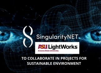 SingularityNET Partners with Arizona State University