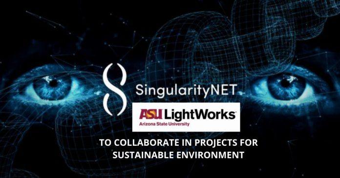 SingularityNET Partners with Arizona State University