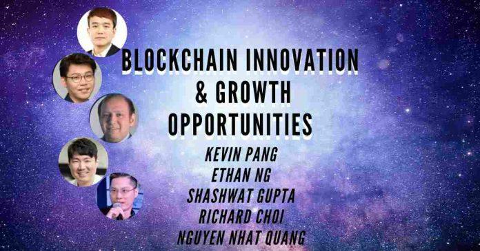 SpaceTravel: Unveiling the Post-Pandemic Blockchain Era