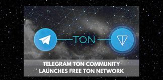 Telegram TON community Launches Free TON Network