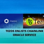 Tezos Enlists Chainlink Oracle Service