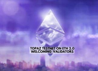 Topaz Testnet