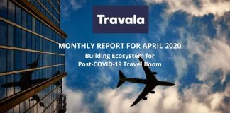 Travala Building Ecosystem for Post-COVID-19 Travel Boom