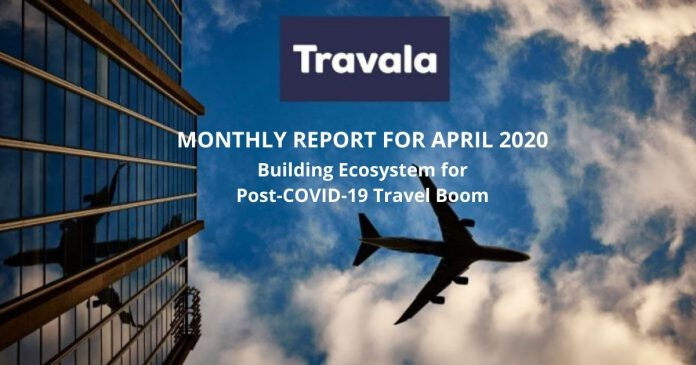 Travala Building Ecosystem for Post-COVID-19 Travel Boom