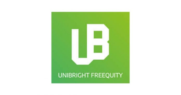 Unibright Introduces Freequity