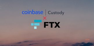 Coinbase Custody to Store FTX Exchange Token