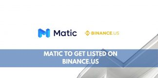 Matic to Get Listed on Binance US