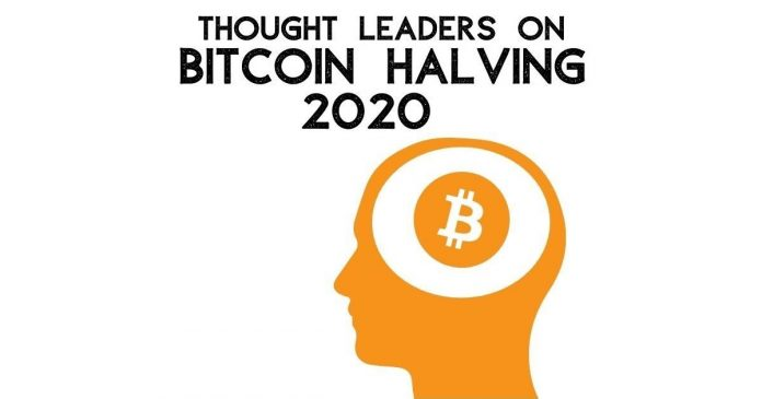 Thought leaders on Bitcoin Halving