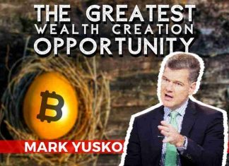 bitcoin oppotunity with mark yusko