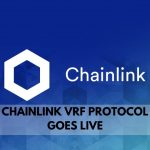 chainlink vrf protocol goes live