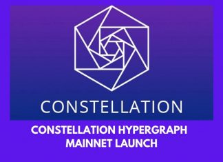 constellation hypergraph mainnet launch